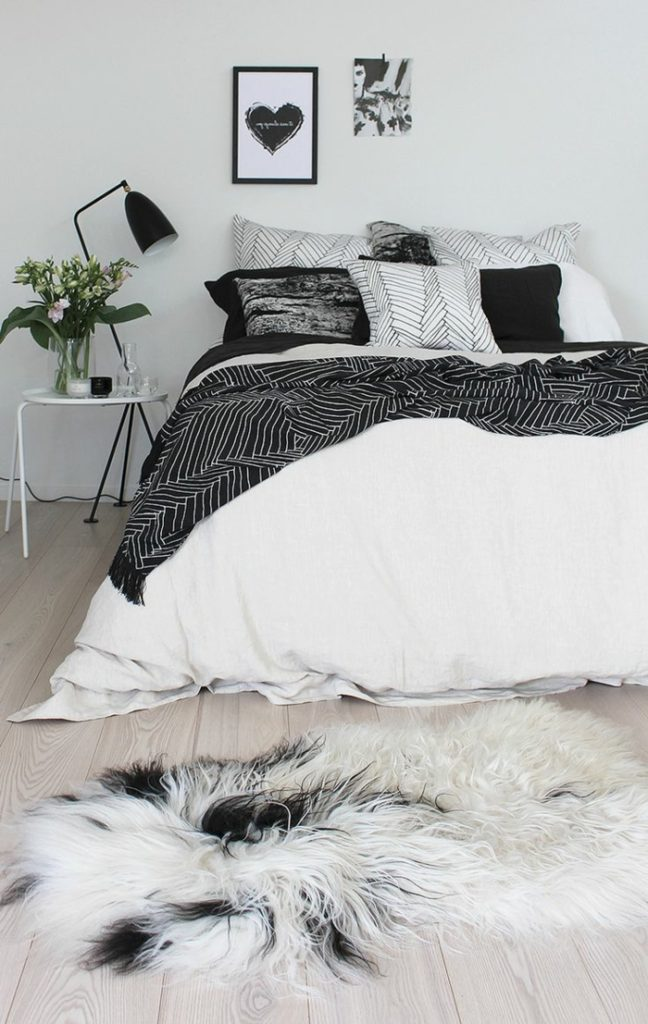 Cocooning bedroom decor59