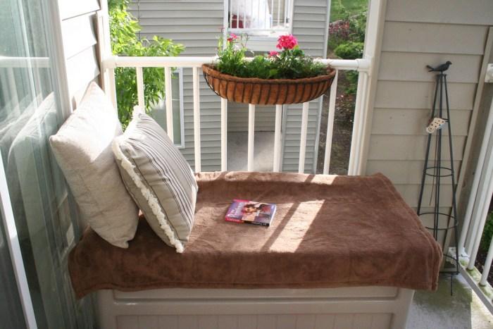 mydesiredhome - blooming balconies ideas48