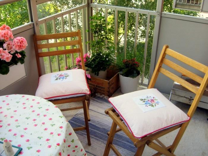 mydesiredhome - blooming balconies ideas8