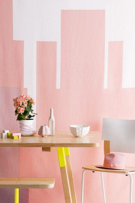 mydesirredhome - pastel in interiors7