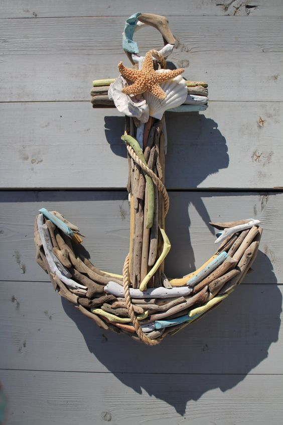 Summer Ideas - crafts for the walls4