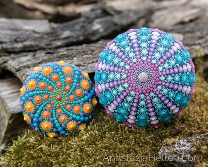 The ultimate guide for DIY rock painting and craft ideas10