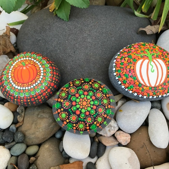 The ultimate guide for DIY rock painting and craft ideas12