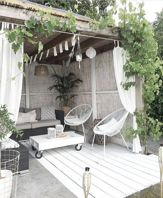 low cost terrace ideas21