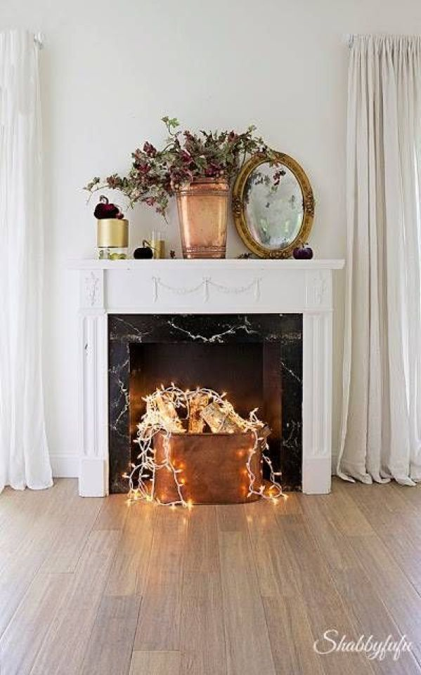 Make An Adorable Diy Christmas Decoration With Logs And