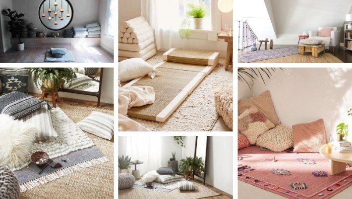 22 Meditation Spaces That Will Inspire You To Create Your Tranquility Oasis In Your House My Desired Home