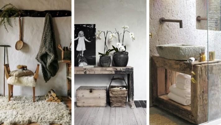 Wabi sabi in the interior design live the imperfection my desired home - Wabi sabi interior design ...