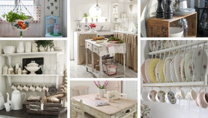 Marvelous Vintage Kitchen Design And Decoration Ideas My Desired Home