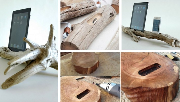 Creative Diy Craft Ideas For Wooden Dock My Desired Home