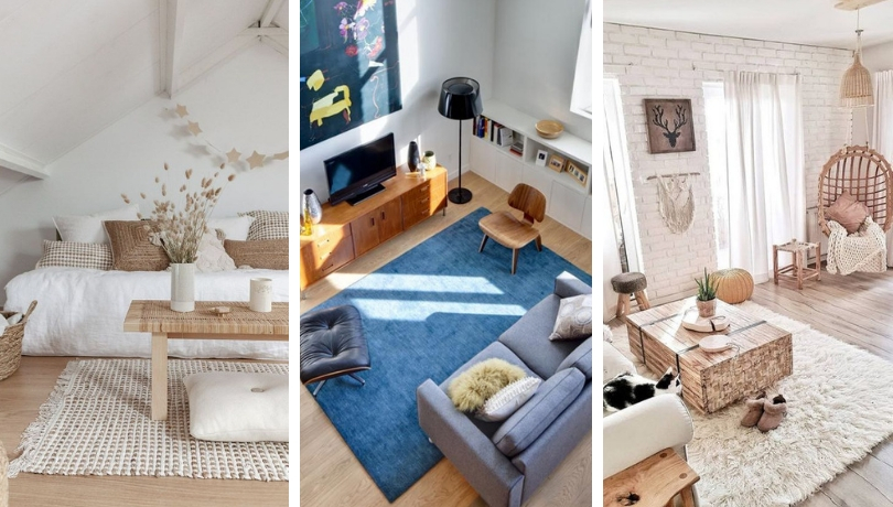 Cozy Ideas For Small Minimalist Living Room Design My Desired Home