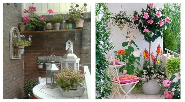 80 Creative Design Ideas For Small Balconies My Desired Home