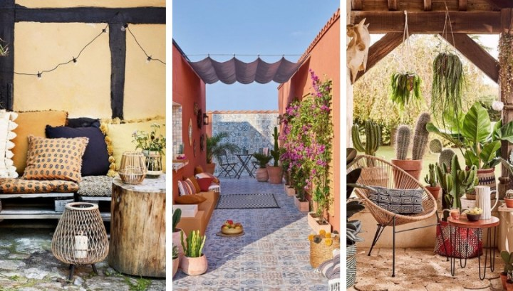 35 Great Decor Ideas To Make A Cool Terrace My Desired Home