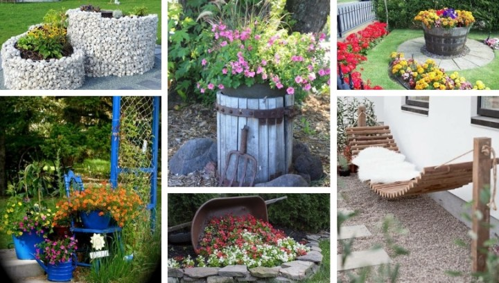 49 Super Diy Low Budget Ideas For Decorating Your Yard And Garden My Desired Home