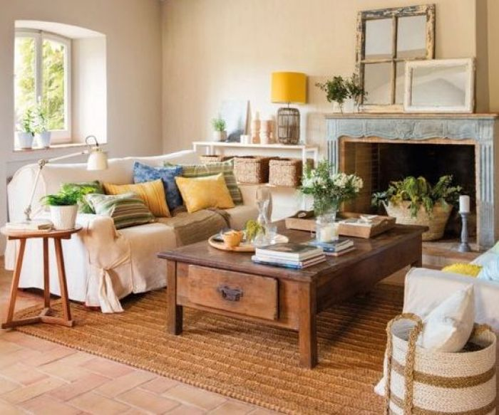 Wonderful Inspiration Ideas With Living Rooms In Earth Tones My Desired Home
