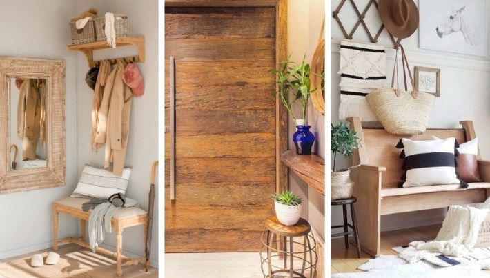 30 Incredible Decorating Ideas For A Tiny Entrance My Desired Home