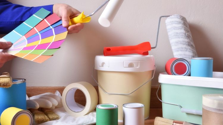 Top Smart Ways to Hire a Home Painter Online Exposed
