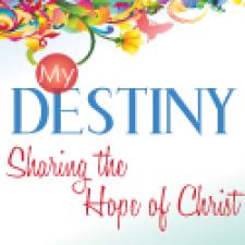 My Destiny Sharing Hope
