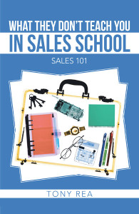 Sales School Cover