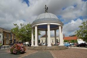 Market Cross Swaffham, Norfolk Cam Self on Flickr