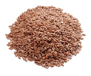 flaxseed add to diet