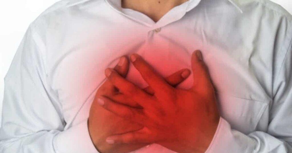 heartburn prevention