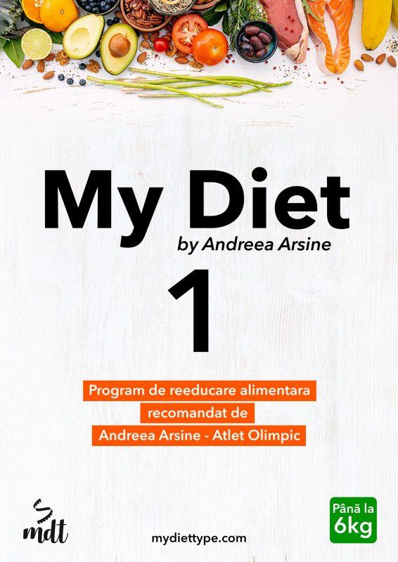 My Diet 1