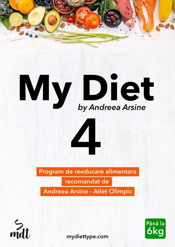 My Diet 4