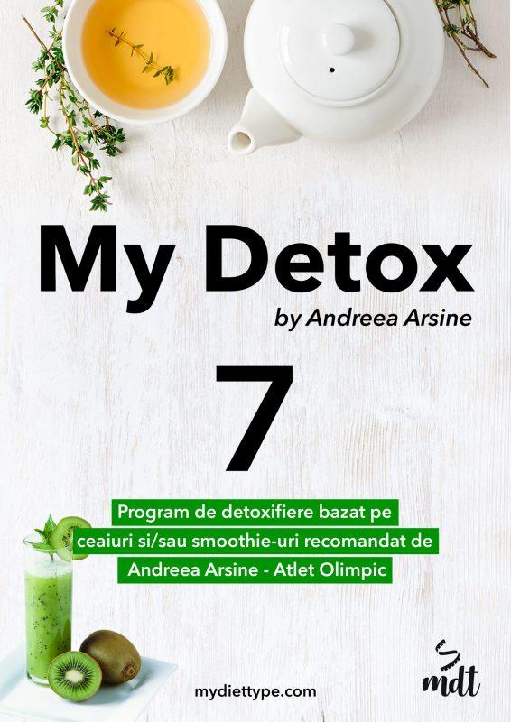 My Detox 7