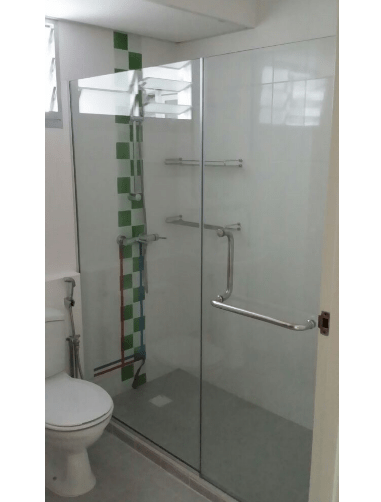 wall-to-wall-glass-showerscreen