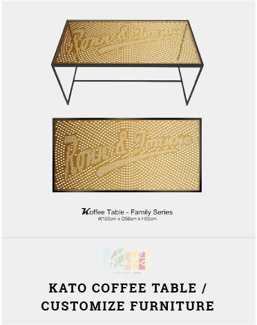 Kato Coffee Table