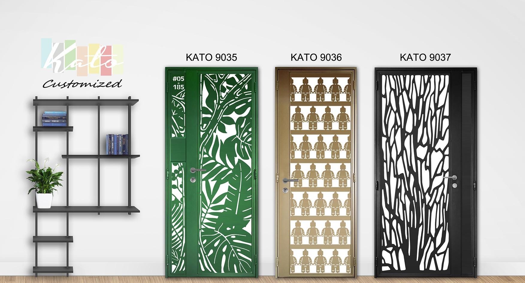 Kato-3D