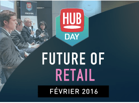 #e-COMMERCE - HUBDAY - La révolution du retail @ Paris  | Paris-7E-Arrondissement | Île-de-France | France
