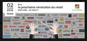 #CRM - La prochaine révolution du retail (Dia-Mart)