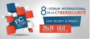 #Sécurité - 8ème Forum International de la Cybercriminalité @ Zénith (Lille)   ⚑ Lille Grand Palais 1   Nord-Pas-de-Calais   France