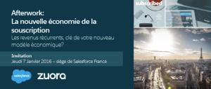 #Suscription Economy le succès des leaders du numérique @ Paris  | Paris-7E-Arrondissement | Île-de-France | France