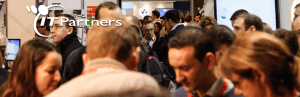 #IT - IT Partners - By Reed Expositions @ Disney Events Arena-Ventury | Île-de-France | France