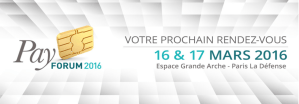 #FINTECH - PAYFORUM - By NewsCo Events @ Espace grande Arche | Île-de-France | France