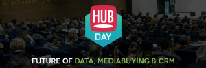 #eMARKETING - Hubday FUTURE OF DATA, MEDIABUYING & CRM - By Hub Institute @ MEDEF  | Paris-7E-Arrondissement | Île-de-France | France