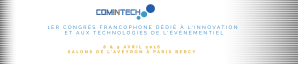 #MARKETING - COMINTECH 2016 - By MPI France @ Les Salons de l'Aveyron  | Paris | Île-de-France | France