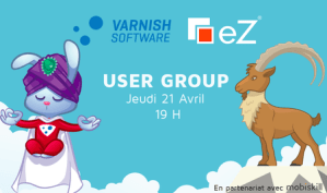 #eMARKETING - User meeting - By Varnish + eZ @ Paris | Île-de-France | France
