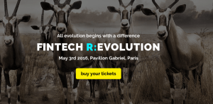 #FINTECH - Fintech R-EVOLUTION - By France Fintech @ Pavillon Gabriel  | Paris | Île-de-France | France