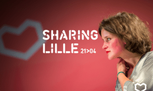 #COLLABORATIF - Sharing Lille - By Ouishare @ Lille | Nord-Pas-de-Calais Picardie | France