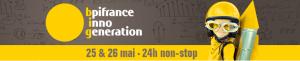 #INNOVATION - INNO Génération - By BPI France @ Paris | Île-de-France | France