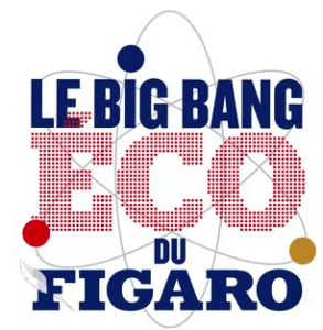 #DGITAL - Le Big Bang Eco - By le Figaro @ Salle Wagram  | Paris | Île-de-France | France
