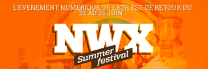#SOCIETAL - NWX Summer FESTIVAL - By NWX @ Rouen | Normandie | France