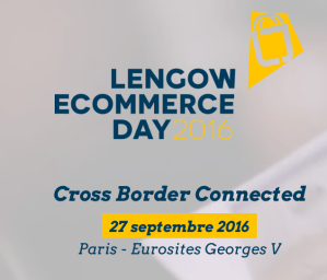 #eCOMMERCE - Lengow Commerce Day - By LENGOW @ Eurosite Georges V | Paris | Île-de-France | France