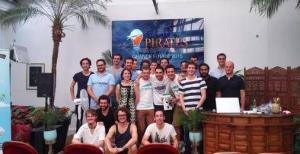 #Startup - Start Up Pirates Paris 2016 - By Startup pirates @ Nextdoor / CCI France | Paris | Île-de-France | France