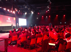 #INNOVATIONS - NowForum Paris 2016 - By Service now @ Grande Arche  | Puteaux | Île-de-France | France