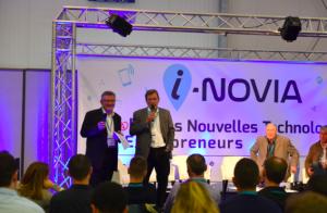 #INNOVATIONS - i-Novia - By MS EXPO @ Palais des congrès  | Strasbourg | Alsace-Champagne-Ardenne-Lorraine | France