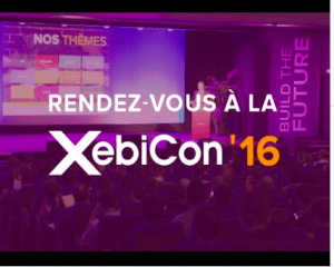 #IT - XebiCon'16 - By XEBIA @ CAP 15 | Paris | Île-de-France | France
